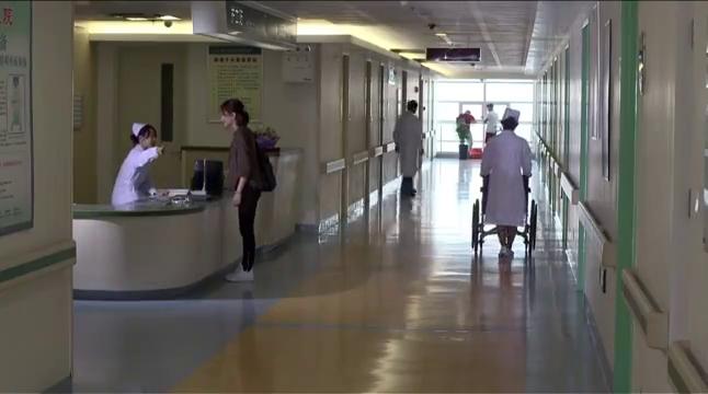 活法:雨瞳来到医院,但她却没有去见张深,依玲忏悔