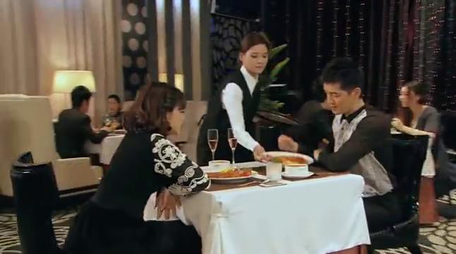 爱情公寓4:胡歌客串饰演迪诺哥,关谷的理解变成不在乎悠悠