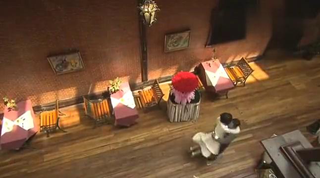 钟卓万向康子君求婚,发誓不再娶她人,真爱无疑了!