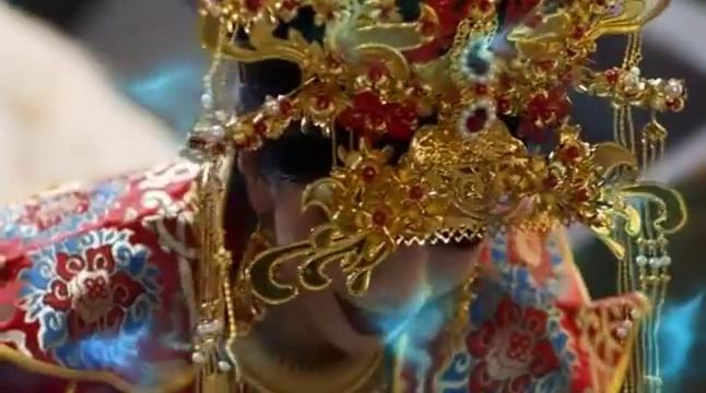 男子为了等到王位,不料把公主封在棺材里,扎心