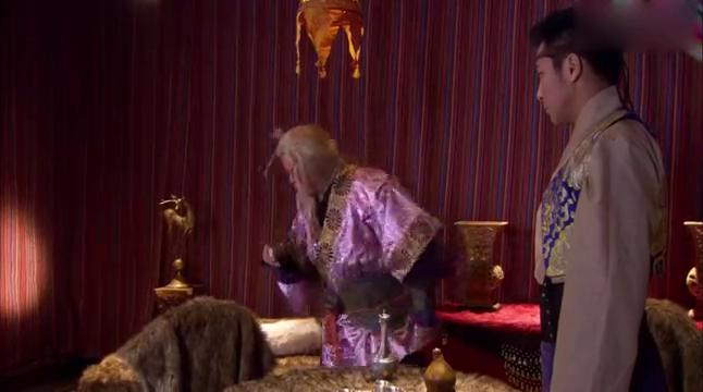 三哥再次找村长,请求帮忙指点迷津,三哥竟跪下求助?