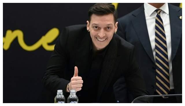 「威客电竞VKGAME」厄齐尔表示不会在德国复出