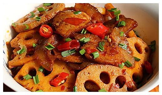 酸辣适口、风味独特的家常菜肴,简单又美味,佐餐下酒皆宜!