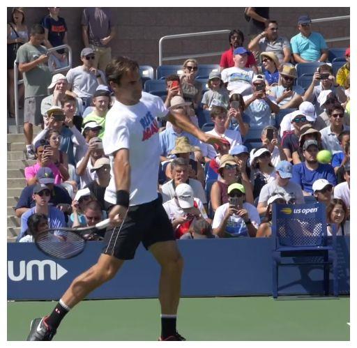 网球场上记住这三点,让你的正手拥有更强的威力!