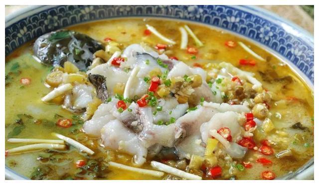 酸菜鱼的家常做法,四川人分享做菜步骤,爱吃的请收藏