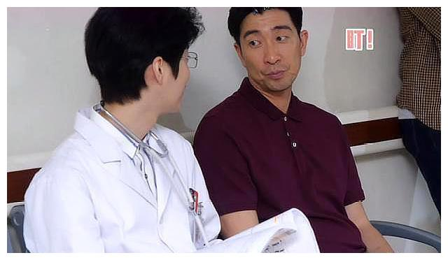 《在劫难逃》结局,赵彬彬与张海峰成朋友,两人联合查案