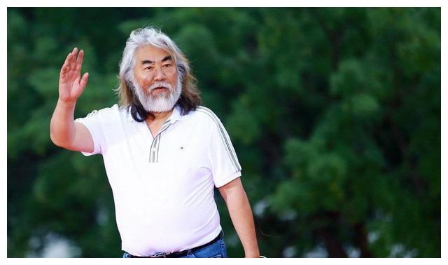 《新神雕侠侣》将播,曾被张纪中赶出剧组,52岁邵兵圆金庸武侠梦