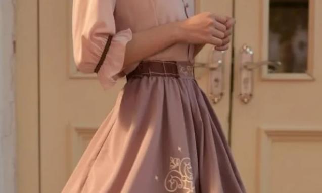 心理测试:三款少女裙,你更喜欢哪一个?测班上有几个人暗恋你!