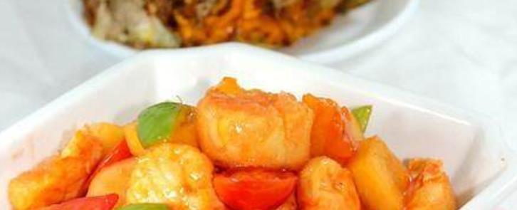 孩子的开胃菜,豆腐也可以做辅食,酸甜可口,激发孩子的食欲