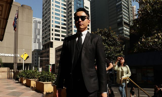 高云翔案庭审第21日接近尾声,王晶律师犀利指出女方撒谎!