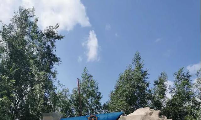 岭城明珠-原生态唯美双青湖,这个毕业季为你服务