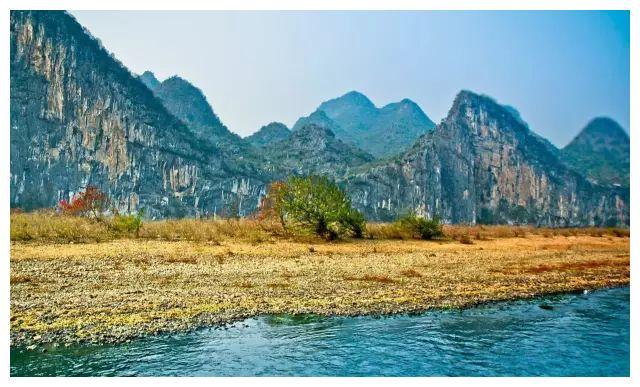 中国8条最美徒步线路,此生必去一次
