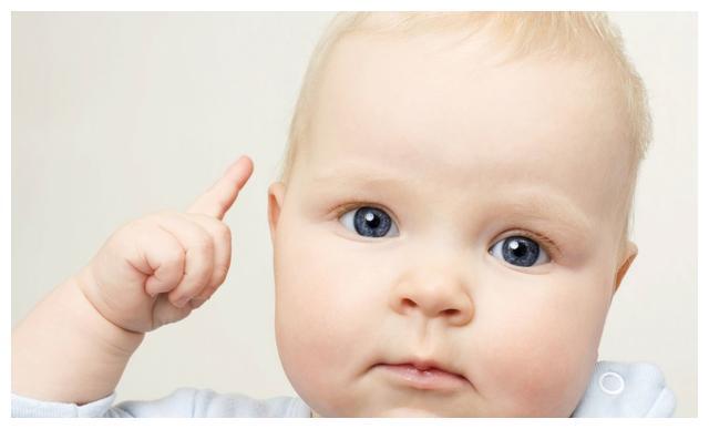 宝宝枕秃的原因是摩擦,还是缺钙?育儿专家来给你真相