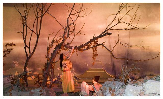 崇祯帝自缢于煤山,为何最后还能葬于明十三陵?