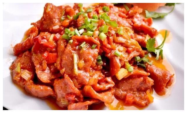 色香味俱全七道下饭菜谱,每次上饭桌都光盘,做给家人换口味!