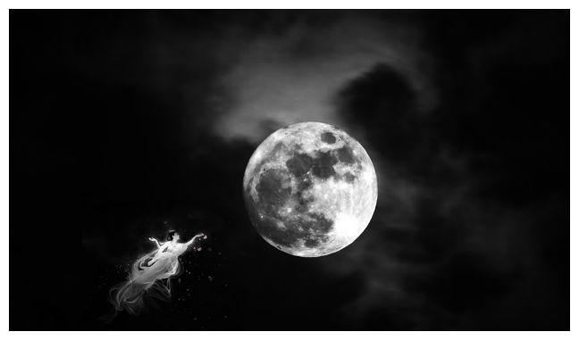 印度月船二号坠毁,美国公开全新探月计划,于2024年再次登月