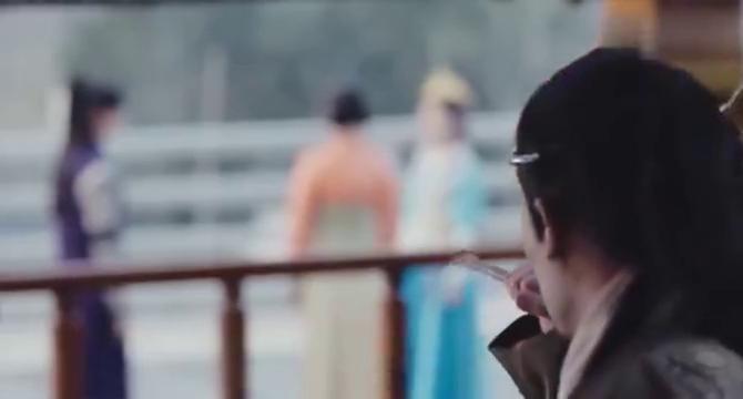 锦绣未央:柔然王子仗着公主喜欢,把公主打晕窃取机密,结局惨了