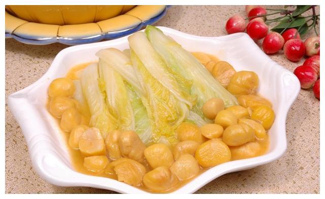 芹菜炒鸡杂、冬笋榄菜焖籽乌美味营养下饭,几道不错的家常菜
