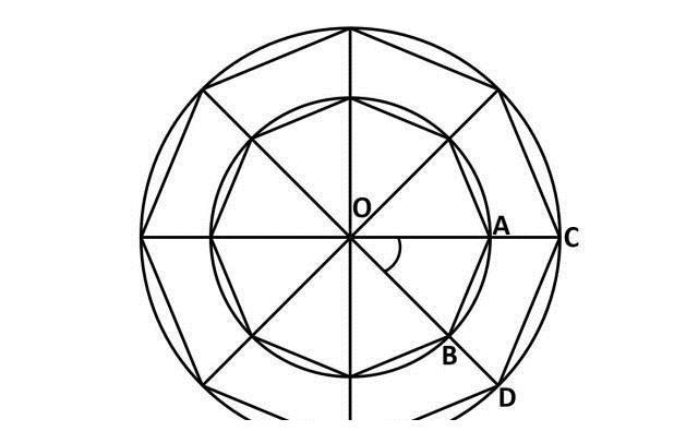 怎样证明圆周率是一个常数?