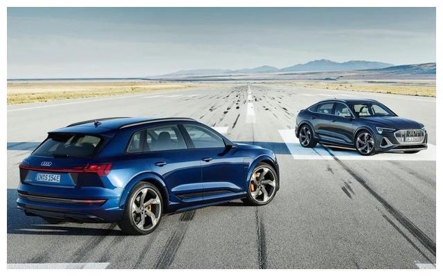 全新奥迪SUV,百公里加速仅需4.5秒,开出去快到没朋