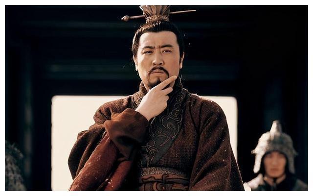 蜀汉的一对父子名将:父亲辅佐刘备,儿子和诸葛亮齐名!