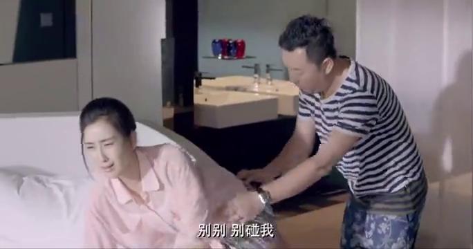 还是夫妻:唐健担心母亲着急回去,王珂来找大蔡被小容误会