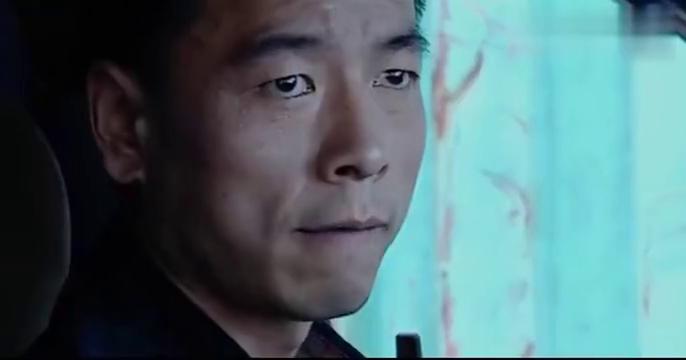 无限正义:赵东驾车离开,龙达打电话问赵东情况