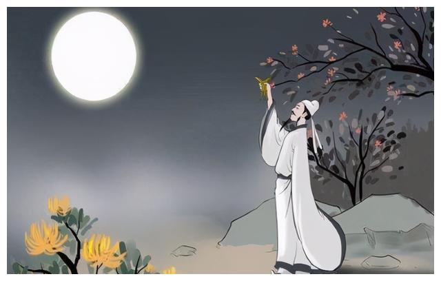 李白杜甫,一开始就不对等的友谊,三次会面铸就杜甫一生痴情思念