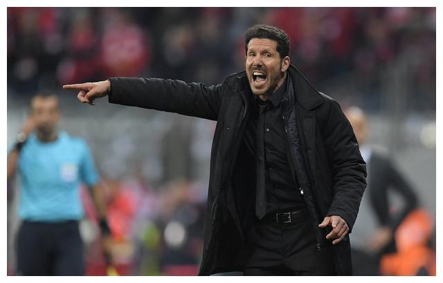 2020年主教练收入榜更新,中超2位主帅上榜,顶级年薪需欧冠保证