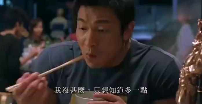 大只佬:小伙能看透因果,女神半信半疑,竟在餐桌上问烧鸡因果