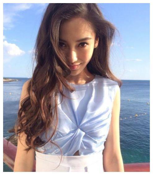 外国人听了杨颖的英文名为何会一脸懵?她英文名在国外有何含义?