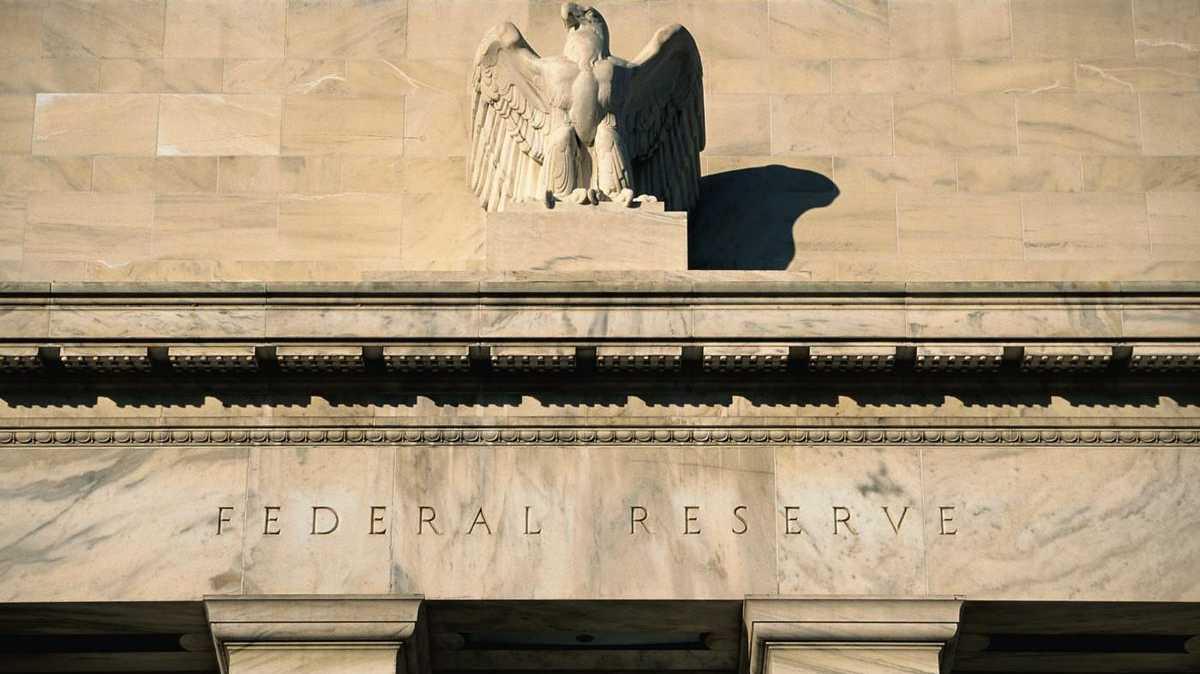 一大波全球资金汹涌而来将趁机买入美债