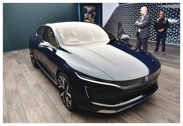 路虎平台的新能源汽车,外观和比亚迪汉如出一辙?这样借鉴合适吗