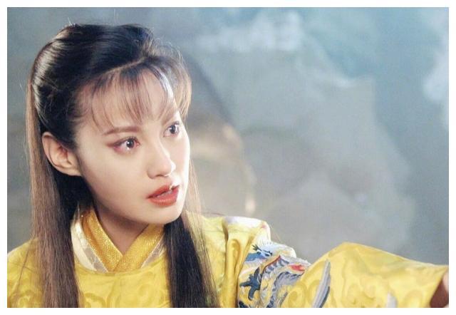 《小鱼儿与花无缺》的江玉燕将参演《皓衣行》,童年阴影来了