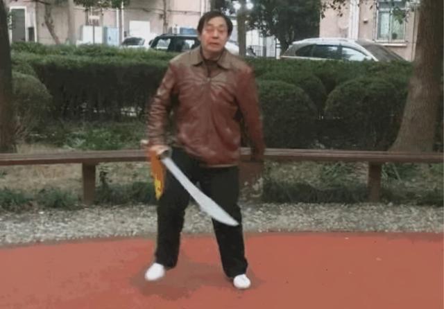 太极马保国谈拍电影:我扮演武师,和大师比武,我演技不错票房高