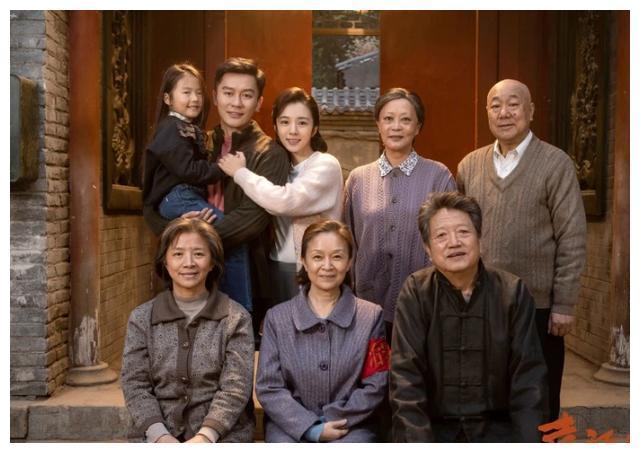 从小学京剧,为了演戏剪了寸头,王晓晨天生就是一个演员