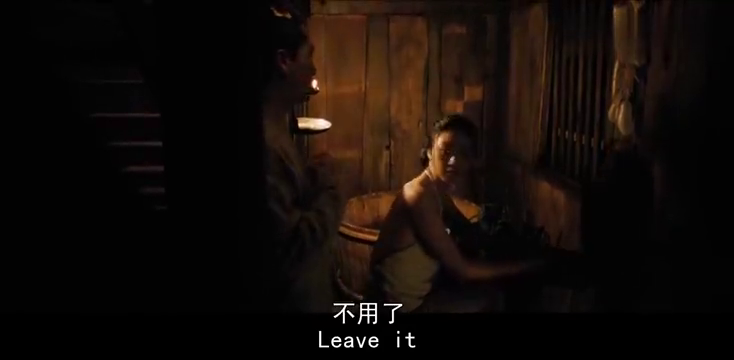 武侠:甄子丹为不让妻子受苦,就让她继续生孩子,这逻辑服了!