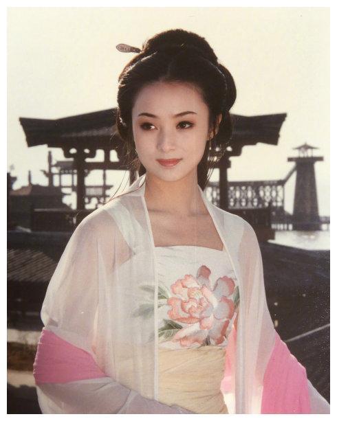曾两次拒绝琼瑶的同一部戏,成就林心如和刘丹,如今新剧未播先火