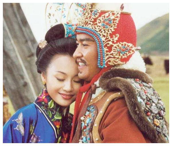 松赞干布去世后,和亲的文成公主,为何孀居30多年都没回唐朝?