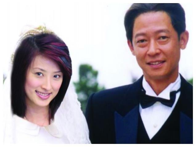王志文妻子陈坚红生活照曝光,原来王志文每天面对这样的女人
