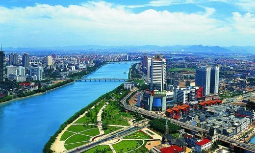 宁波迎来首条城际铁路,路线已经确定,看看你在哪里?