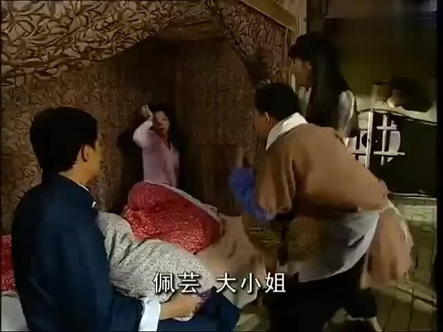 木棉花的春天:女子一觉醒来就疯疯癫癫,吓坏了所有人