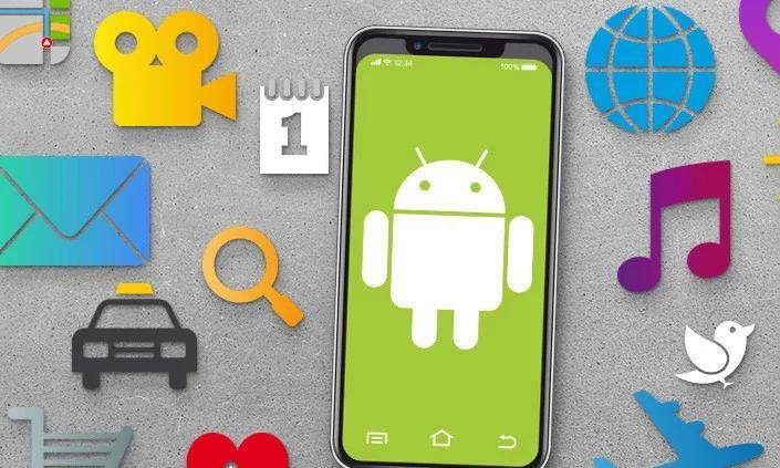 Android11:谷歌显然正在为儿童设置第二级锁屏