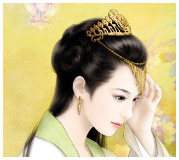 """女人身上有这些""""吉痣"""",前世修来的福气,一生富贵吉祥,财富旺"""