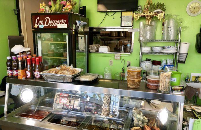 """去泰国旅游,你是为了""""美食""""还是""""游览著名景点""""?"""