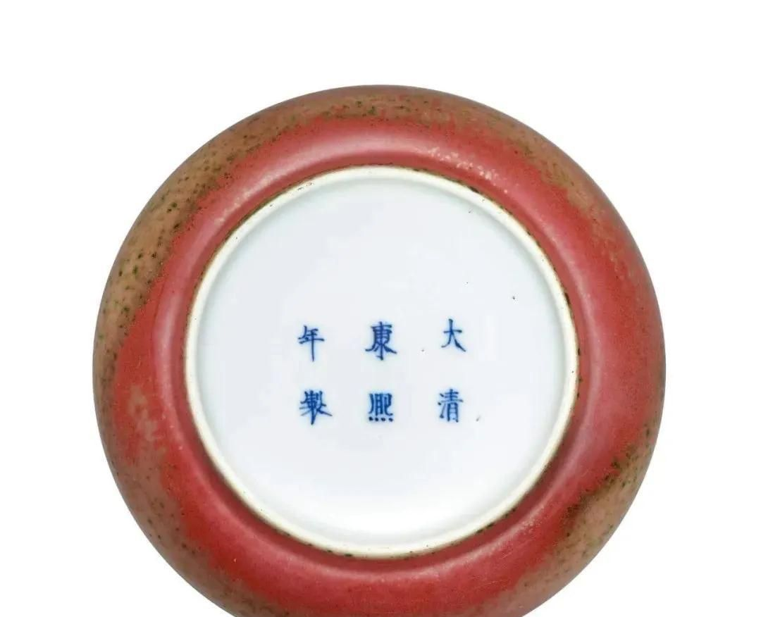 苏富比上拍的清代瓷器欣赏
