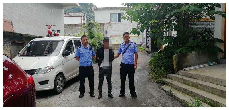 大方公安成功抓获1名涉嫌危险驾驶的网上逃犯