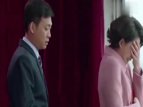 看了殷桃的这一段戏,你就知道女演员的魅力不仅限于少女感了