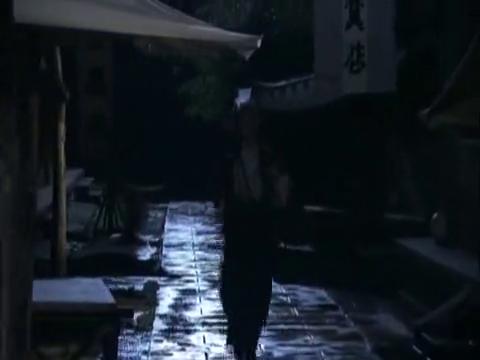 英姑与公孙健的妻子在街上见面,紫玉也收拾行李离开袁捷