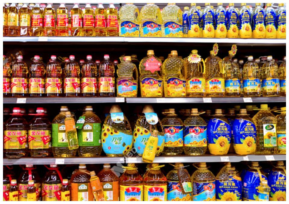 你家的油用对了吗?大厨教你正确使用玉米油、菜籽油、调和油等